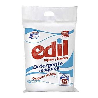 Edil Detergente en polvo oxígeno activo 125 lavados