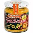 Mojo de zanahoria Frasco 250 g Guachinerfe