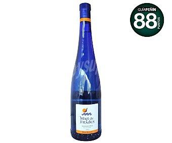 Mar de frades Vino albariño Botella 75 cl