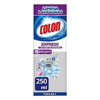 Colón Limpia lavadoras Express 250 ml