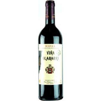 Viña Olabarri Vino Tinto Reserva Botella 75 cl