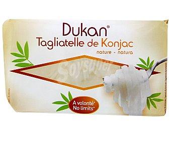 DIETA DUKAN Taglatielle de konjac sabor natural Envase 200 g