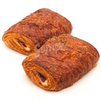 Delicias Cheesecake Bandeja 3 unid