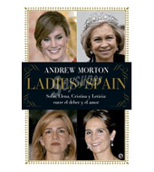 Ladies of Spain (andrew Morton)
