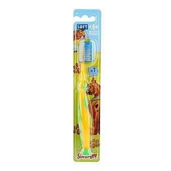 Carrefour Cepillo dental Junior suave 1 ud