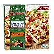 Pizza American Style Pollo BBQ 425 gr Buitoni