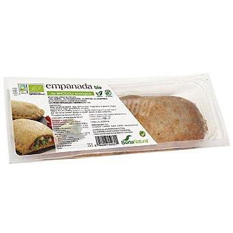 Soria Natural Empanada de brocoli ecologica envase 200 g Envase 200 g