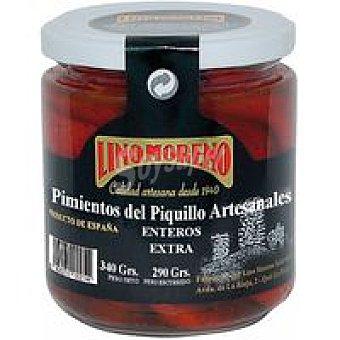 Lino Moreno Pimiento de piquillo Tarro 220 g