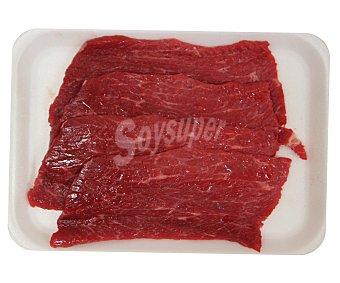 Filetes de contra de 1ªA de vaca 400 gramos aproximados