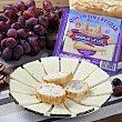 Tapa queso sin lactosa cortado 200 gr Granja La Luz