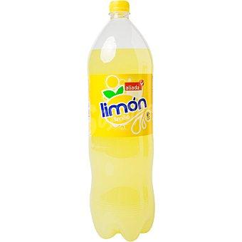 Aliada Refresco limón Botella 2 l