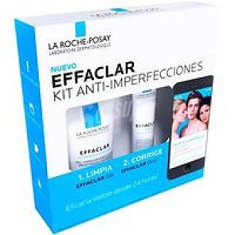 La Roche-Posay Kit Descubrimien Effaclar Pack 1 unid