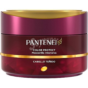 Pantene Pro-v Mascarilla intensiva Color Protect para cabello teñido Tarro 200 ml