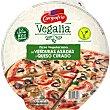 Vegalia pizza vegetariana de verduras asadas y queso curado envase 360 g envase 360 g Campofrío