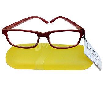 Vannali Gafas de lectura unisex para vista cansada (+1,50), con estuche y cordón vannali