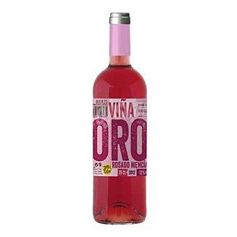 Viña Oro Vino D.O. Bierzo rosado 75 cl