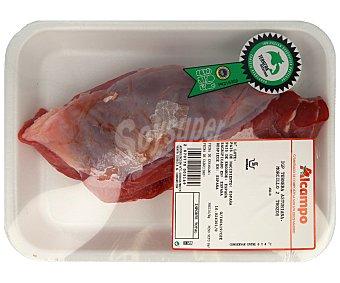IGP Ternera Asturiana Morcillo en 2 trozos de añojo 400 gramos aproximados