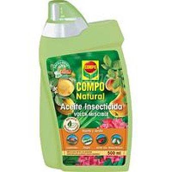 Compo Aceite insecticida Botella 500 ml