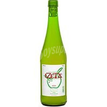 Izeta Sidra Natural Botella 75 cl