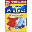 Toallitas protect Pack 1 unid Iberia