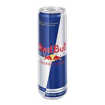 Red Bull Bebida energética 473 ml