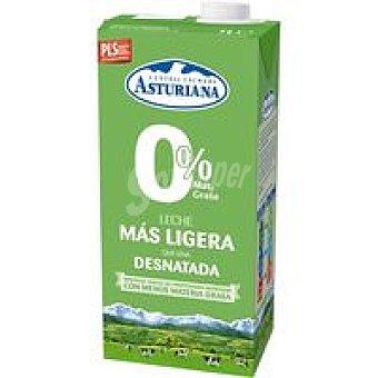 Leche Desnatada 0% Asturia 1l