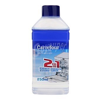 Carrefour Limpia maquina bifásico 250 g