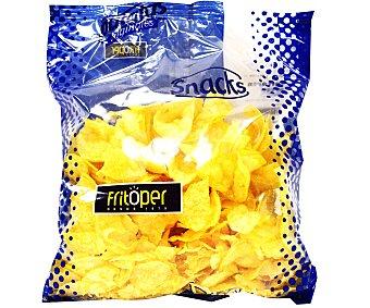 Fritoper Patatas Fritas Bolsón 330 Gramos