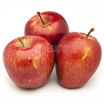 Manzana Red Delicious Ahorro 1 kg