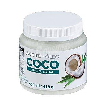 Nat sanno Aceite de coco Bote 450 ml