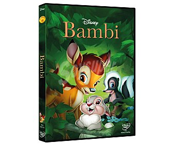 Disney Bambi 1 Unidad