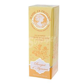 Jeanne en Provence Perfume Provenza Flor de mandarina & Cedro 60 ml