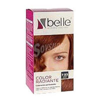Belle Tinte cobrizo claro N.7.53 Professional Caja 1 unid