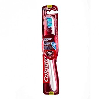 Colgate Max White Cepillo Max White One Pack 1 unid