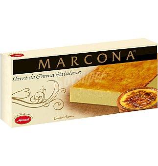 Catalana Turron marcona crema 225 G