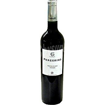 Peregrino Roble crianza prieto picudo de Leon botella 75 cl Botella 75 cl