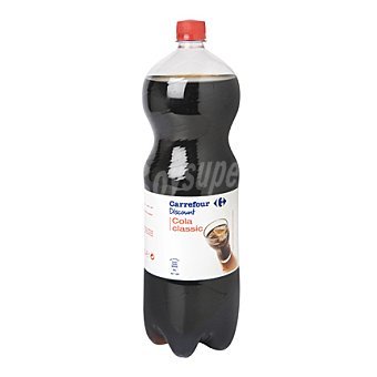 Carrefour Discount Refresco cola 2 l