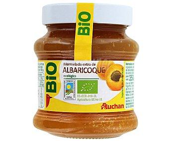 Auchan Mermelada de Albaricoque Ecológico 350g