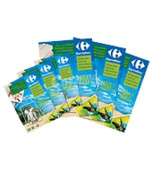 Carrefour Papel 10X15 260 GR 100 hojas Unidad