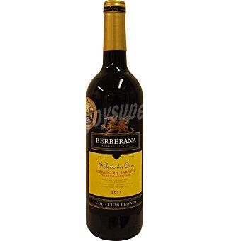 Berberana Vino selec.oro tint 75 CL