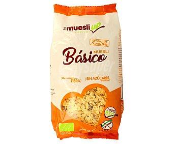 Muesli Up Cereales muesli sin azúcar añadido alto contenido de fibra 350 g