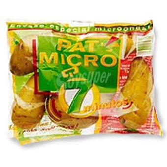 PAT MICRO Patata Bolsa 500 g