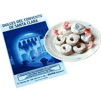 Dulces Santa Clara Roscos de Navidad Envase 500 g