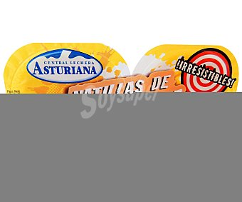 Central Lechera Asturiana Natillas Pack 2x130 g
