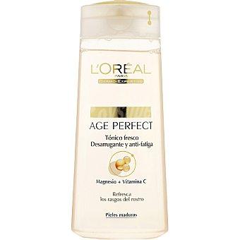 Dermo Expertise L'Oréal Paris Tónico anti-fatiga piel madura frasco 200 ml Frasco 200 ml