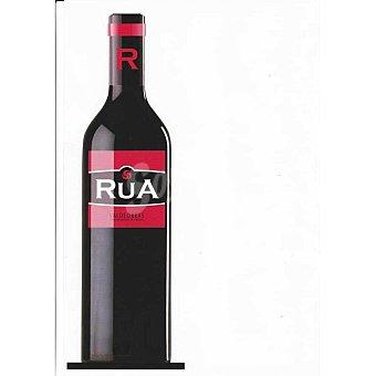 RUA Vino tinto D.O. Valdeorras Botella 75 cl