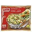 Verduras para crema y pure 750 g Findus