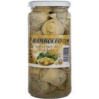 Bamboleo Alcachofa 16/20 piezas Tarro 425 g
