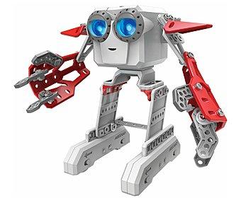 Meccano Juego de construcción Robot programable Micronoid, 123/129 piezas 1 unidad