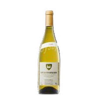 Castillo de Monjardin Vino Blanco Navarra Botella 75 cl